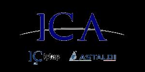 İca İnşaat Tıkanıklık Açma Logo
