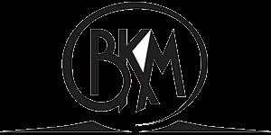 Bkm Tıkanıklık Açma Logo